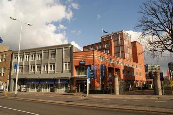Golden Tulip Keyser Breda Centre - 21