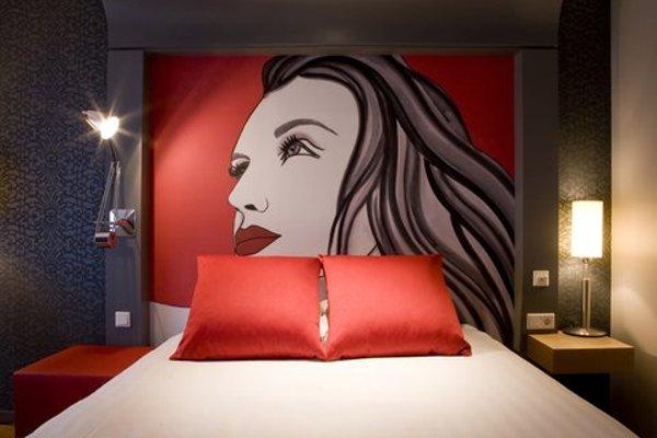Apollo Hotel Breda City Centre - фото 50