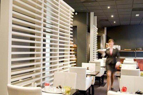 Apollo Hotel Breda City Centre - фото 10