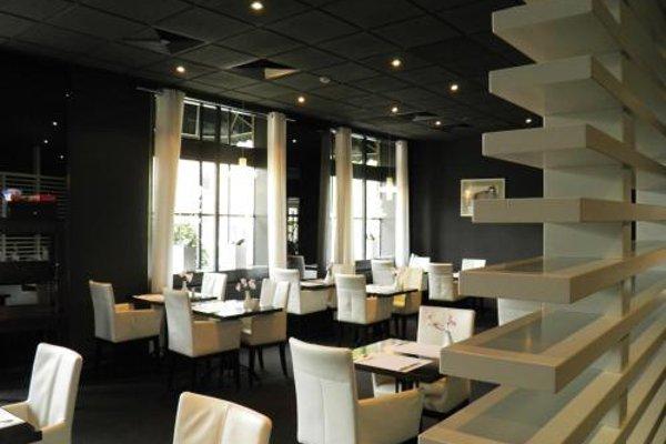 Apollo Hotel Breda City Centre - фото 12