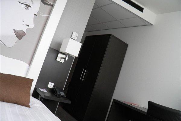 Apollo Hotel Breda City Centre - фото 16