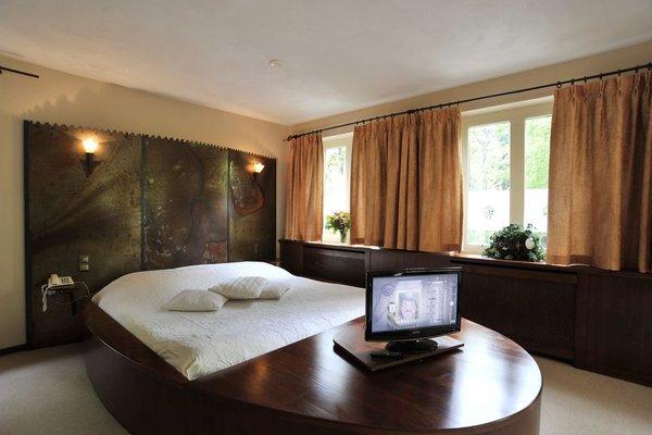 Golden Tulip Mastbosch Hotel Breda - 50