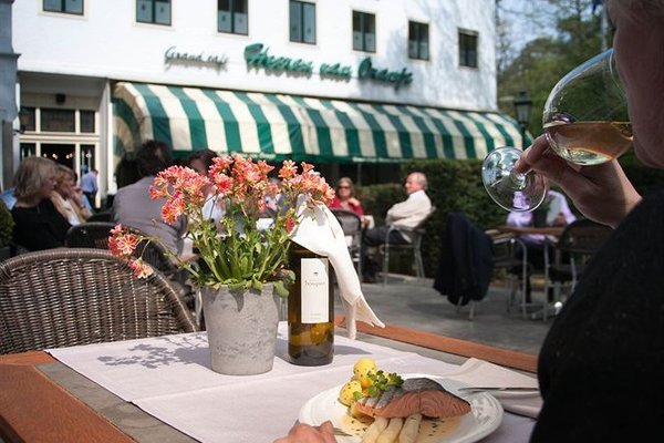 Golden Tulip Mastbosch Hotel Breda - 10