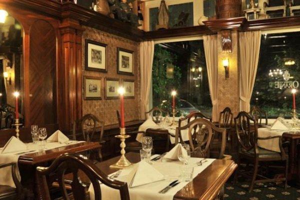 Golden Tulip Mastbosch Hotel Breda - 11