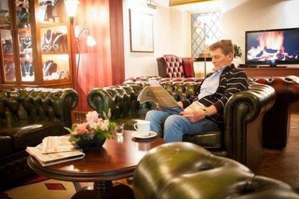 Golden Tulip Mastbosch Hotel Breda - 12