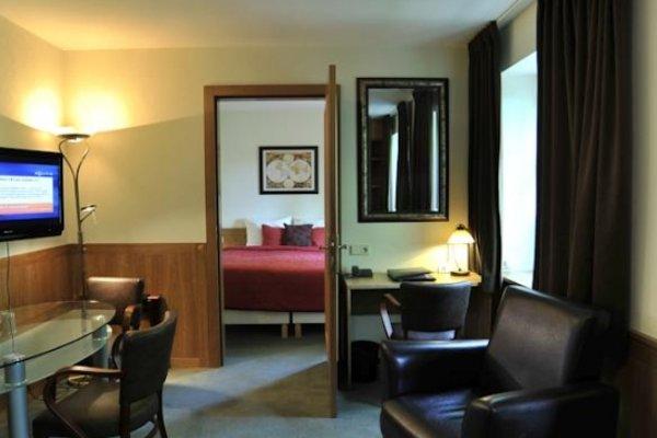 Golden Tulip Mastbosch Hotel Breda - 13