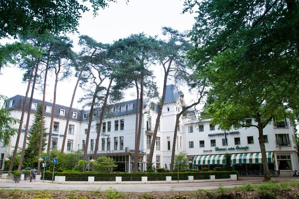 Golden Tulip Mastbosch Hotel Breda - 21