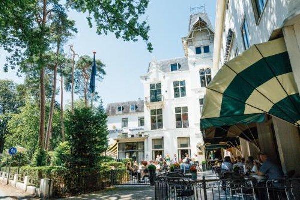 Golden Tulip Mastbosch Hotel Breda - 22