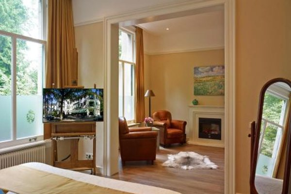 Golden Tulip Mastbosch Hotel Breda - 4