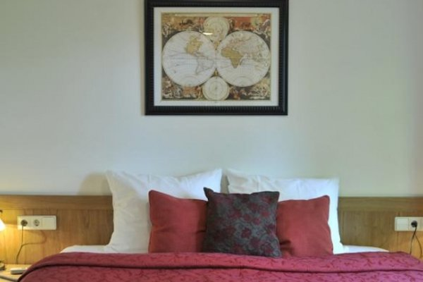 Golden Tulip Mastbosch Hotel Breda - 6