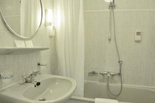 Golden Tulip Mastbosch Hotel Breda - 7