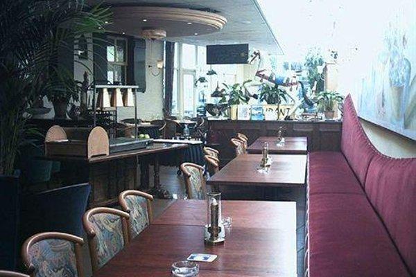 Hotel Het Witte Paard - фото 10