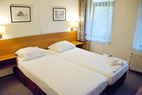Hotel Het Witte Paard - фото 3