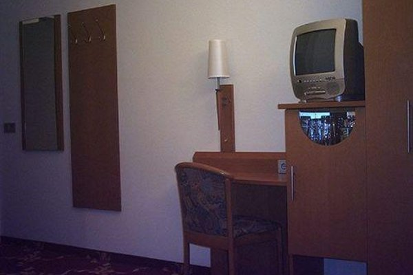 Hotel Het Witte Paard - фото 7