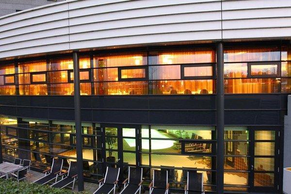 Fletcher Hotel-Restaurant Trivium - фото 22