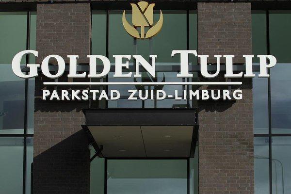 Golden Tulip Parkstad - Kerkrade- Heerlen - Aken - фото 17