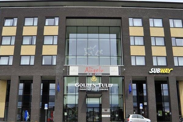 Golden Tulip Parkstad - Kerkrade- Heerlen - Aken - фото 23