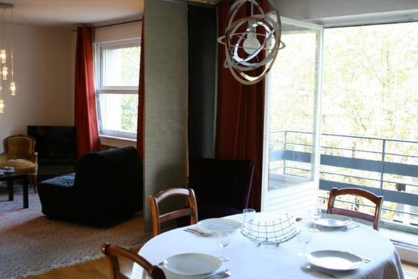 Suite Liberte - фото 4