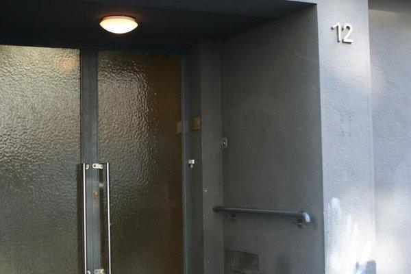 Suite Liberte - фото 7