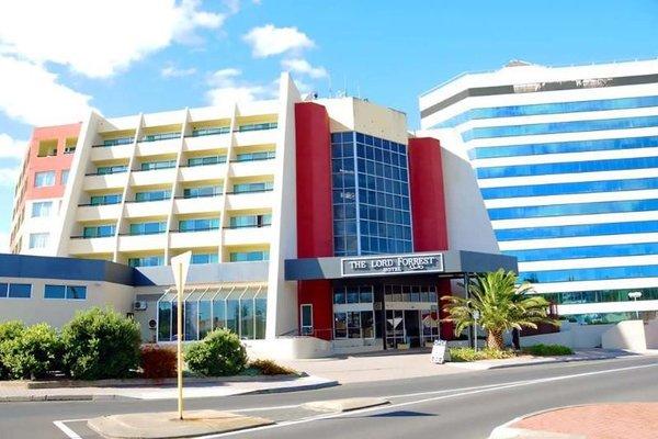 Hotel Lord Forrest - фото 50