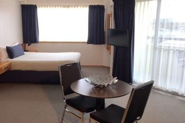 Hotel Lord Forrest - фото 11