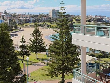 Apartments AeA The Coogee View