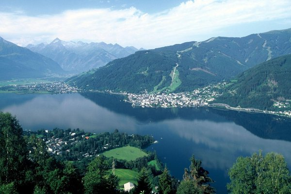 Appartementhaus Schmitten - 33