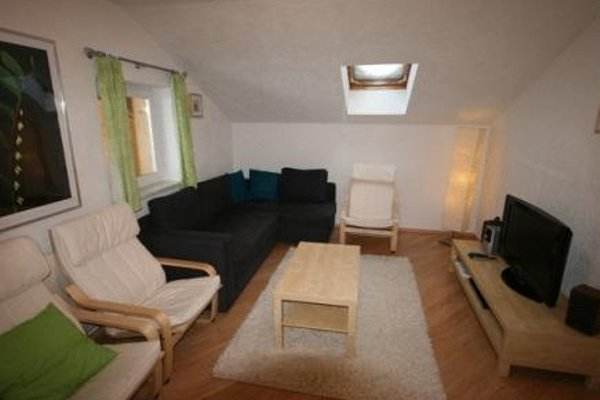 Appartementhaus Schmitten - 13