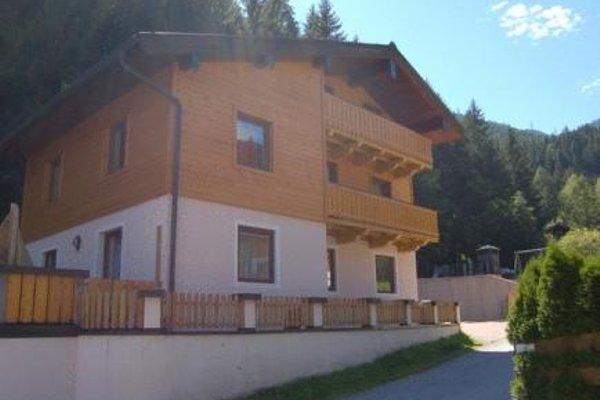 Appartementhaus Schmitten - 14