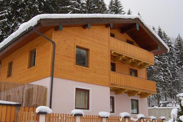 Appartementhaus Schmitten - 5