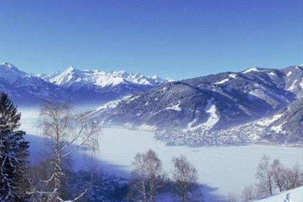 Appartementhaus Schmitten - 6
