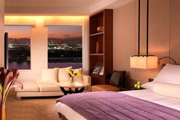InterContinental Dubai Festival City - фото 39