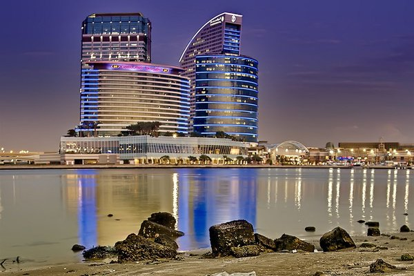 InterContinental Dubai Festival City - фото 22