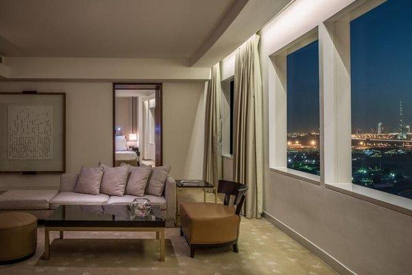 InterContinental Dubai Festival City - фото 5