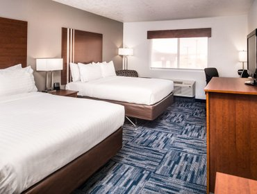 Апартаменты Holiday Inn Express & Suites Alamogordo Highway 54/70