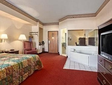 Апартаменты Baymont Inn & Suites Beckley