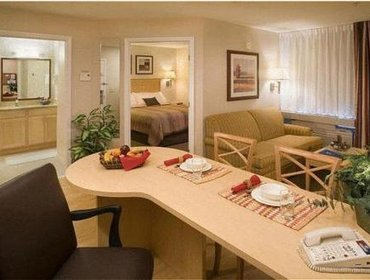 Апартаменты Candlewood Suites Williston