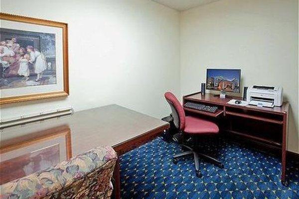 Holiday Inn Express Jonesboro - 3