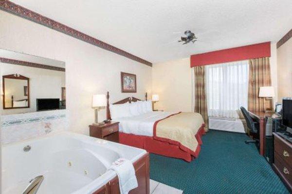 Baymont Inn and Suites Jonesboro - 3