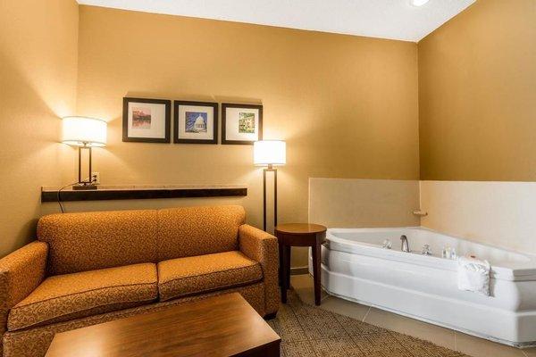 Comfort Suites Jonesboro - 3