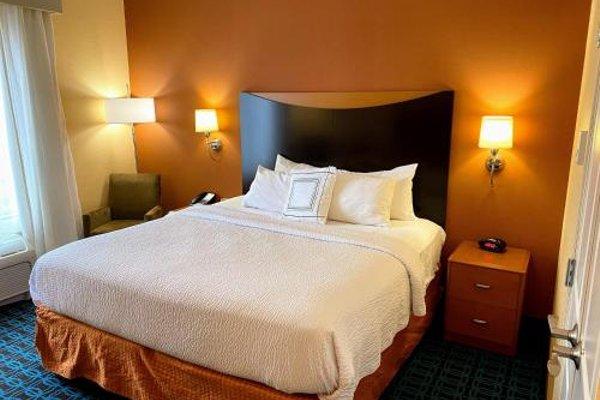 Fairfield Inn & Suites by Marriott Jonesboro - 3