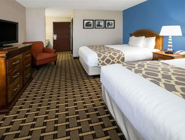 Апартаменты Baymont Inn and Suites Lawton
