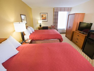 Апартаменты Country Inn & Suites Saginaw
