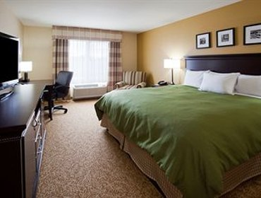 Апартаменты Country Inn and Suites Minot