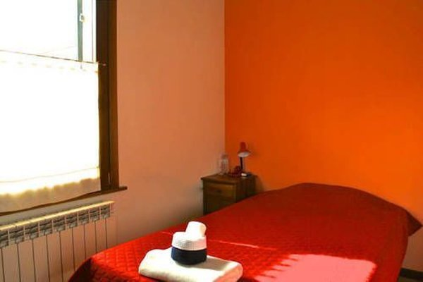 Rainbow Bed and breakfast - фото 7