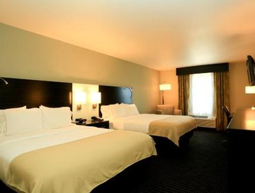 Апартаменты Holiday Inn Express & Suites Marion Northeast