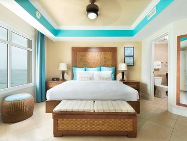 Апартаменты Divi Aruba Phoenix Beach Resort