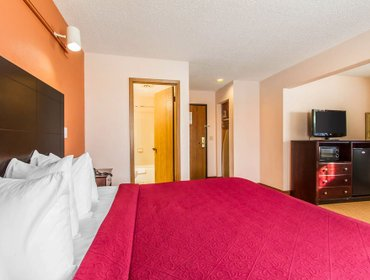Апартаменты Quality Inn & Suites Ottumwa