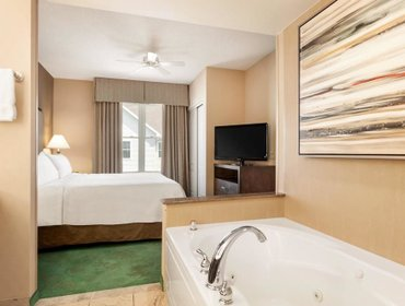 Апартаменты Homewood Suites by Hilton Reading-Wyomissing