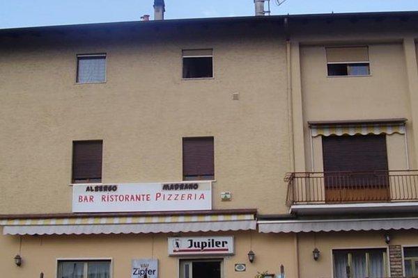Albergo Bar Ristorante Pizzeria Madrano - фото 50